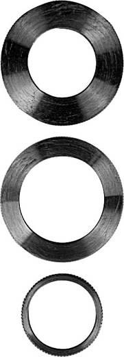 Bosch Accessories 2600100424 Reduceerring voor cirkelzaagblad Ø 20 mm binnen-Ø 12,75 mmDikte 1.2 mm