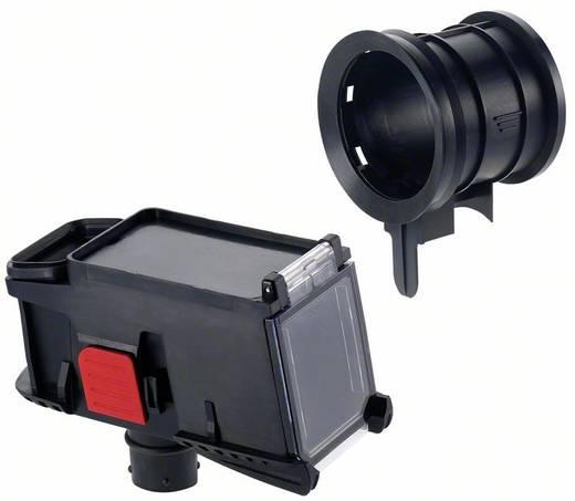 Set met boorkroonadapter en stofbox Bosch 2607002611