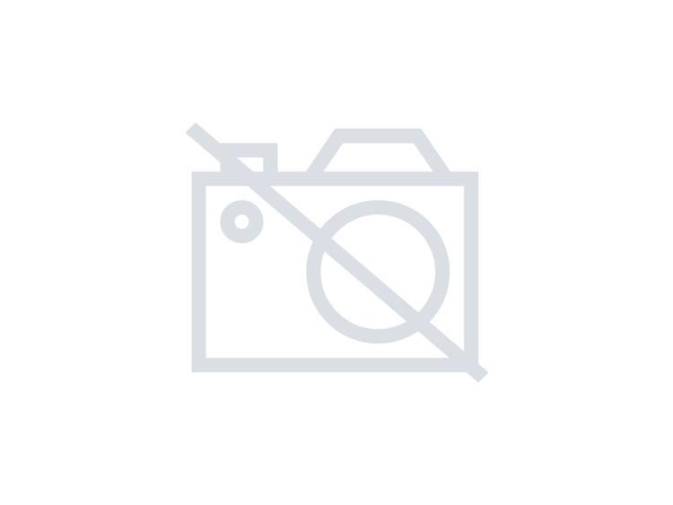 Bosch 2607010529 HSS Metaal-spiraalboorset 6-delig geslepen DIN 338 Cilinderschacht 1 set