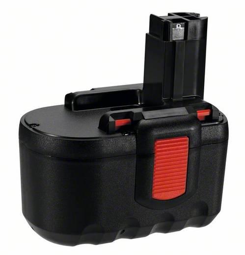 Bosch 2607335510 Gereedschapsaccu 24 V 3 Ah NiCd