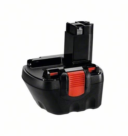 Bosch Gereedschapsaccu NiCd 12 V 1.2 Ah 2607335526 voor accuboormachine PSR 12