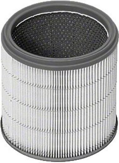 Polyester harmonicafilter, 7200 cm², 242 x 231 mm Bosch Accessories 2607432008
