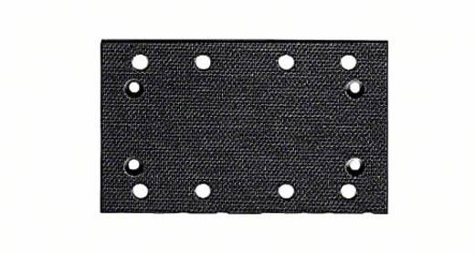 Schuurschijf 130 x 80 mm, met klittenbandbevestiging Bosch 2608000071