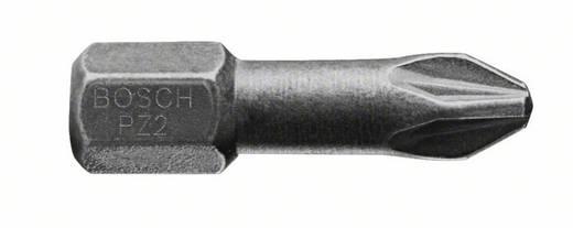 Schroefbit Diamond Impact, PZ2, 25 mm (x10)