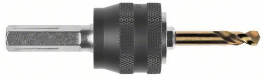 Bosch 2608580115 Power-Change-adapter, 11-mm-zeskantopnameschacht voor gatenzagen Ø 16-152 mm