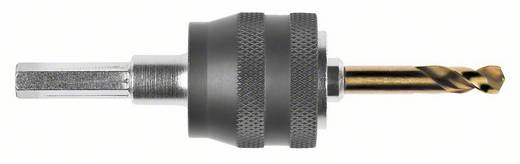Bosch 2608584814 Power-Change-adapter, 8-mm-zeskantopnameschacht voor gatenzagen Ø 16-152 mm