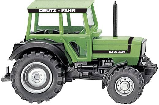 Wiking 0386012 H0 Landbouwmachine Deutz DX 4.70