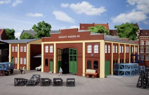 Auhagen 11422 H0 Fabriekshal
