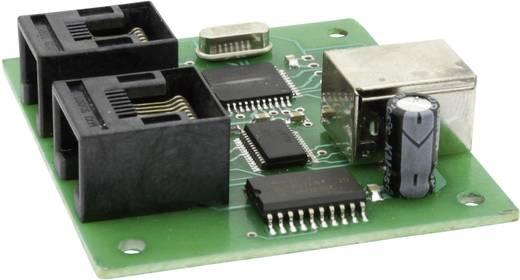 XpressNet, S 88N-PC-interface