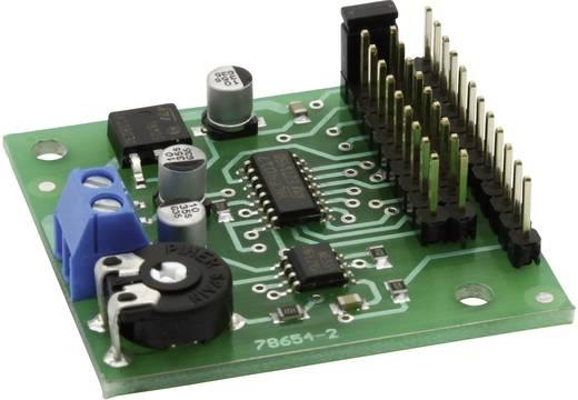 Besturingselektronica Looplicht Geschikt voor: US personenrijtuig met dakopbouw Train Modules 78654