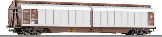 Tillig TT 01424 TT startset TRAXX-diesellocomotief met goederentrein