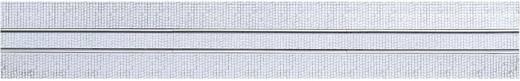 H0 Tillig Luna tramrails 87501 Rechte rails 316.5 mm