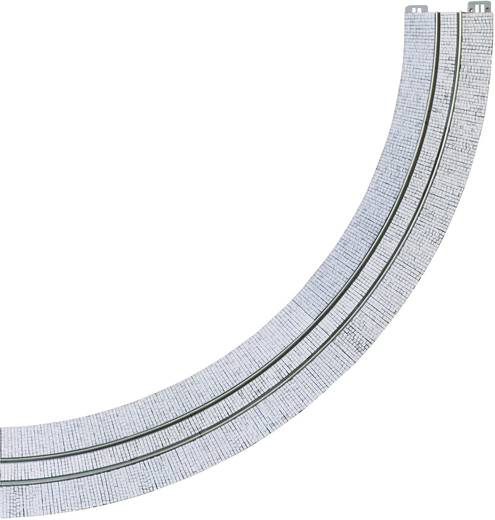 H0 Tillig Luna tramrails 87761 Gebogen rails
