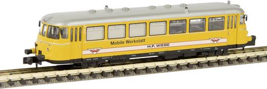 Brekina 96911 N Brekina MAN railbus Wiebe