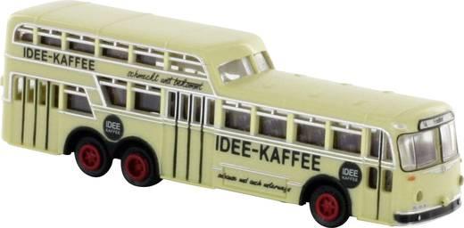 N Büssing Aero 1 1/2 Decker Idee Kaffee