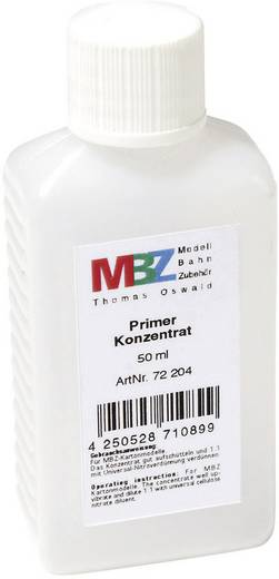 MBZ 72204 Modelspoor primer Helder 50 ml
