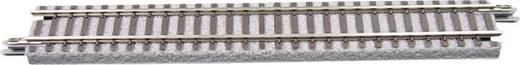Z Rokuhan rails (met ballastbed) 7297001 Rechte rails 110 mm