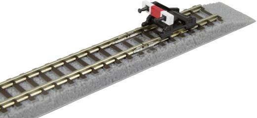 Z Rokuhan rails (met ballastbed) 7297029 Stootblok 42 mm