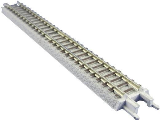 Z Rokuhan rails (met ballastbed) 7297413 Railsverbinder, Geïsoleerd