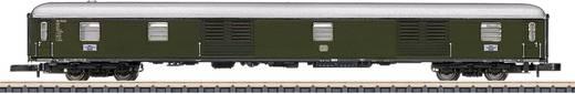 Märklin 87121 Z bagagerijtuig voor sneltreinen van de DB