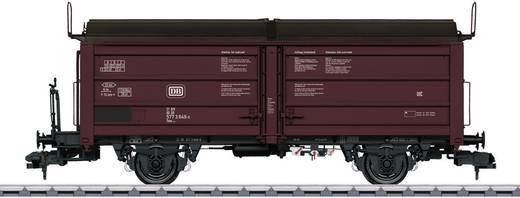 Märklin 58331 Spoor 1 schuifwand/dakwagen van de DB