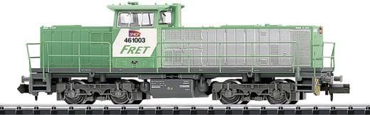 MiniTrix T12471 N diesellocomotief BR 461 000 van de SNCF/FRET
