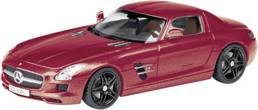 H0 MB SLS AMG Coupé