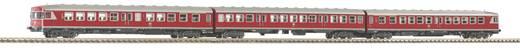 Piko N 40260 N dieseltreinstel BR 624 van de DB