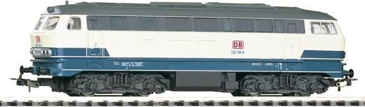 Piko H0 57517 H0 diesellocomotief BR 218 van de DB AG Gelijkstroom (DC), analoog