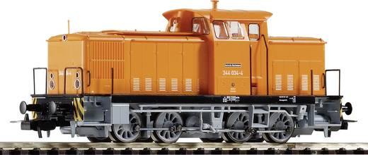 H0 diesellocomotief BR 344 van de DR