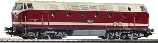 H0 diesellocomotief BR 119 van de DR