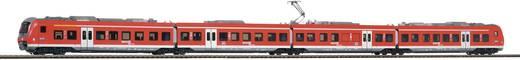 Piko H0 59990 H0 4-delig treinstel BR 440 van de DB AG Gelijkstroom (DC), analoog