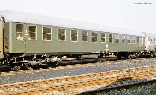 Piko H0 59622 H0 2e klas sneltrein wagon van de DB