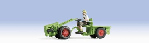 NOCH 37750 N 1-assige tractor