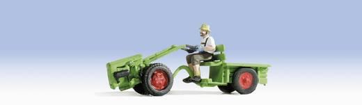NOCH 46750 TT 1-assige tractor