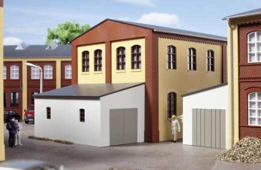 H0 Garage-uitbouw