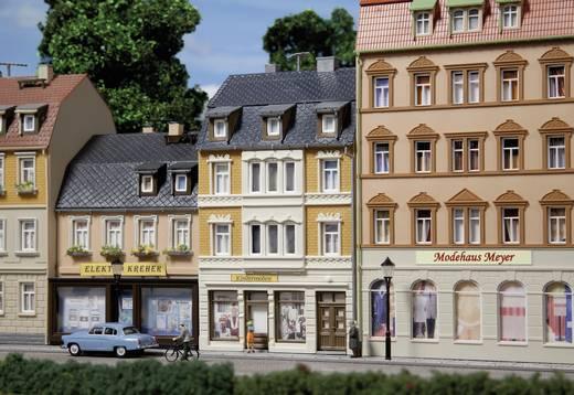 Auhagen 12253 H0, TT Woonhuis nr. 4