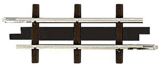 H0f veldbaan rails 12301 Rechte rails 33.3 mm