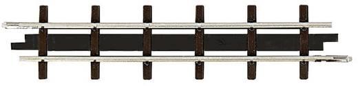 H0f veldbaan rails 12303 Rechte rails 66.6 mm