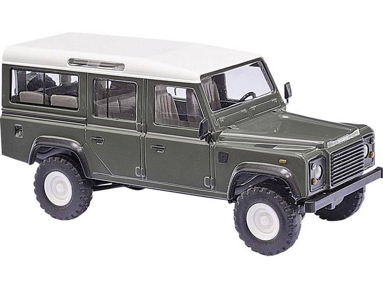 Busch 50301 auto H0 Land Rover Defender