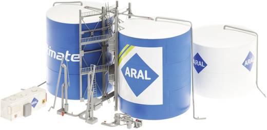 Faller 130485 H0 Aral tankopslagplaats