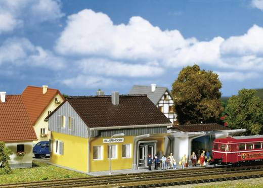 Faller 282706 Z Station Blumendorf