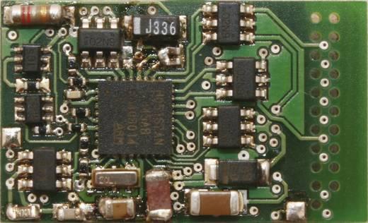 TAMS Elektronik 41-03334-01-C LD-G-33 plus Locdecoder Zonder kabel, Met stekker
