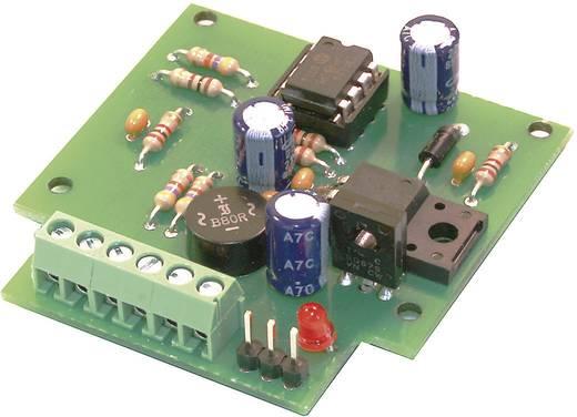 TAMS Elektronik 55-01015-01-C SAS-1 Servodecoder Bouwpakket, Zonder kabel, Zonder stekker