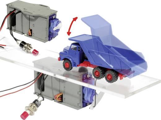 Beweeglijk vrachtwagen-laadvlak bouwpakket MBZ 73009