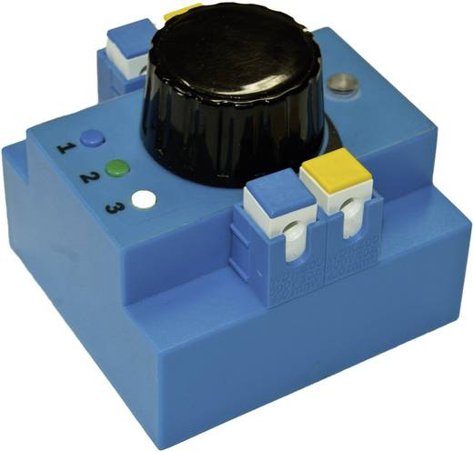 Weiss Elektrotechnik 530-0001-100 Rijregelaar Uitbreidbare module 18 V