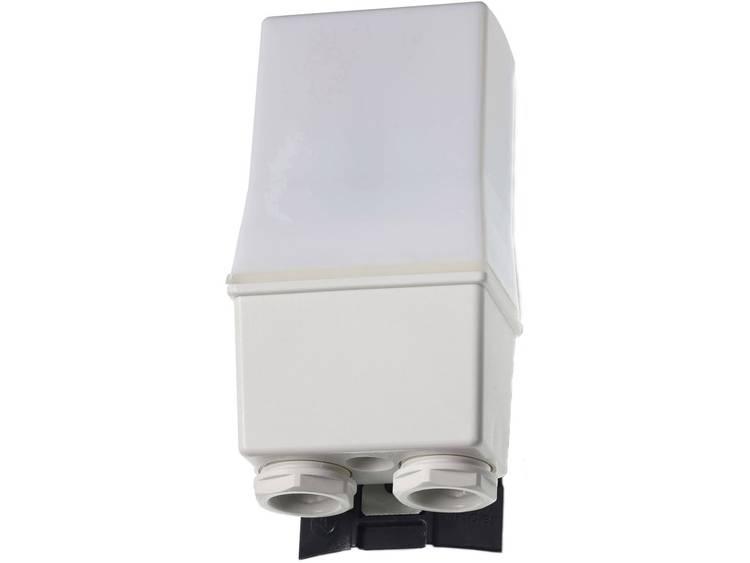 Schemerschakelaar Finder 10.42.8.230.0000 1 80 lx 230 V-50-60 Hz 2 maakcontacten (AC1, 250 V-AC) 16