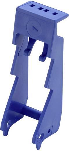 Beugelhouder Blauw