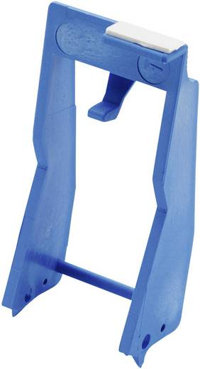 Finder 094.91.3 Beugelhouder Blauw 1 stuks