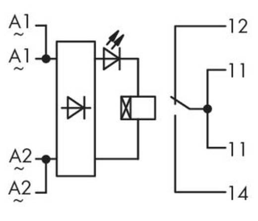 Tijdrelais-component
